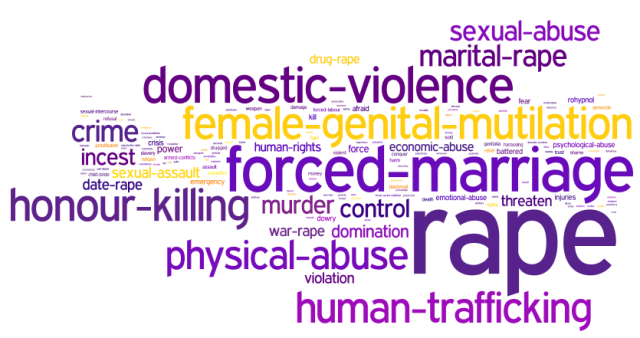 Violence Against Women-an Issue of Human Rights Essay