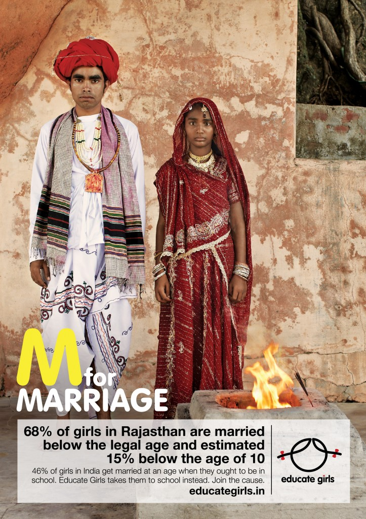 M For Marriage