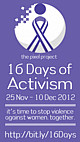 16 Days - Blog Badge - Purple