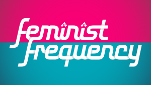 Feminist Frequency Logo