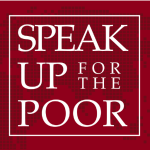 SpeakUpForthePoor