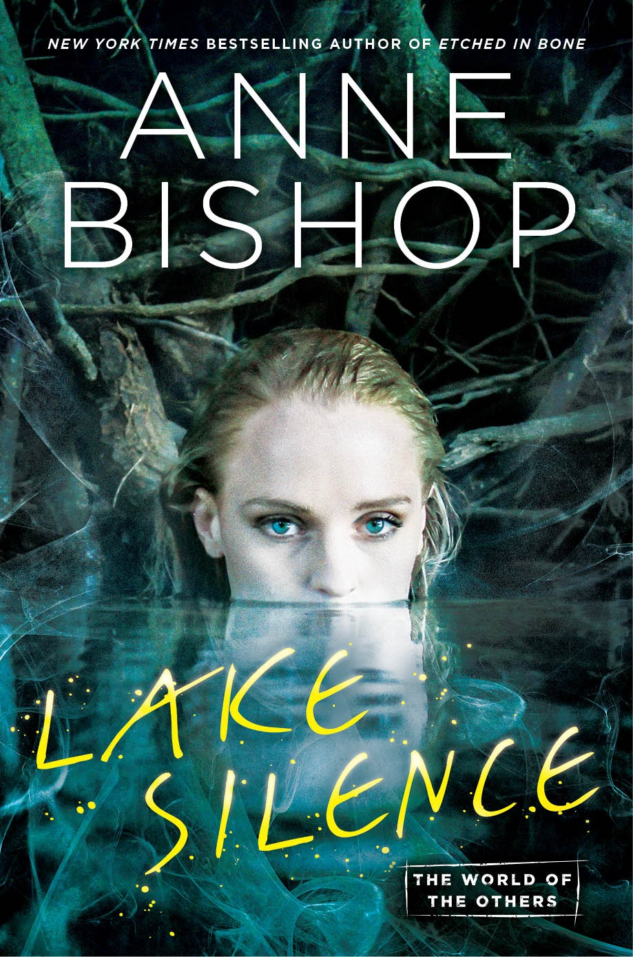 In her latest book set in the bestselling urban fantasy series of The  Others, Anne Bishop makes her lead protagonist Vicki DeVine, a divorced  woman who left ...